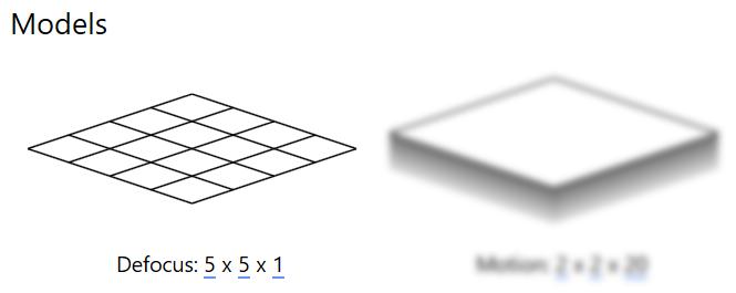 CTF grid